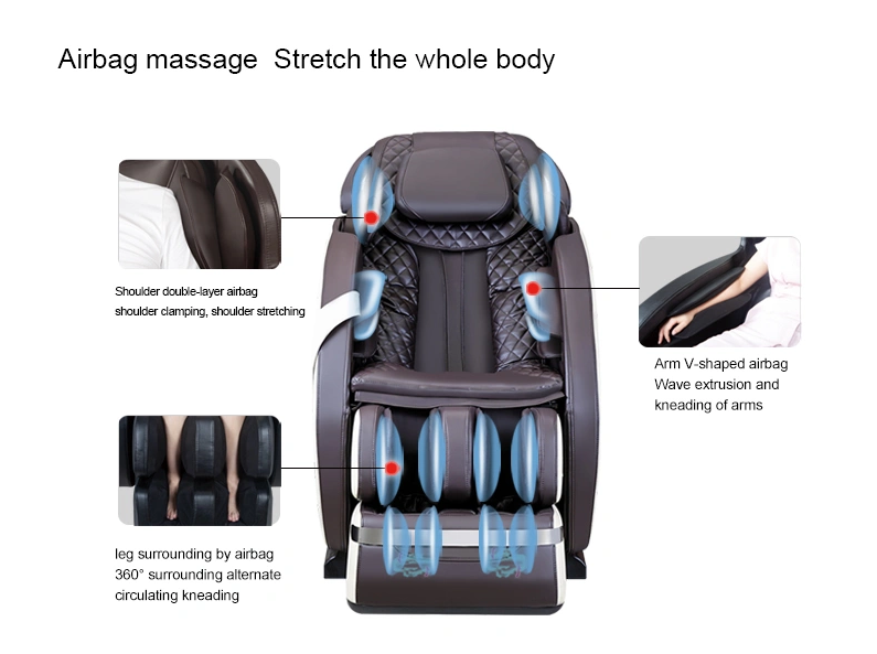 Beston Massage Chair Machine Supplier