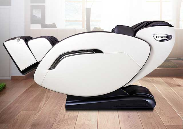 Massage Chair S8 For Sale (4)