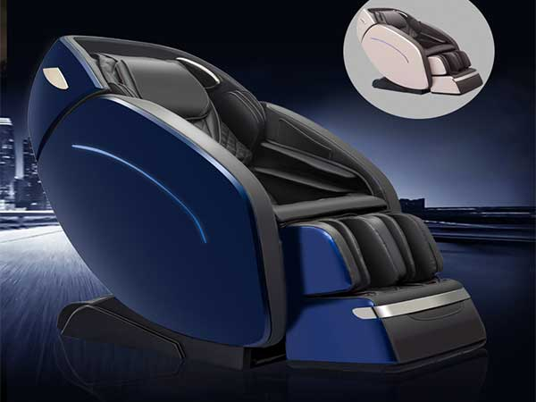 Massage Chair M8 Manufacturers (1)