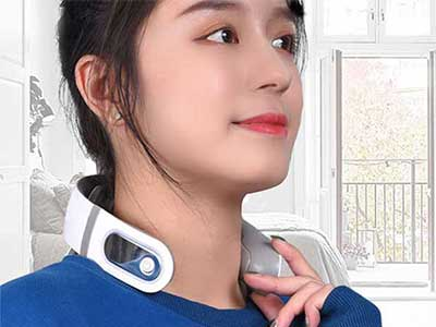 Neck Massager Suppliers Price