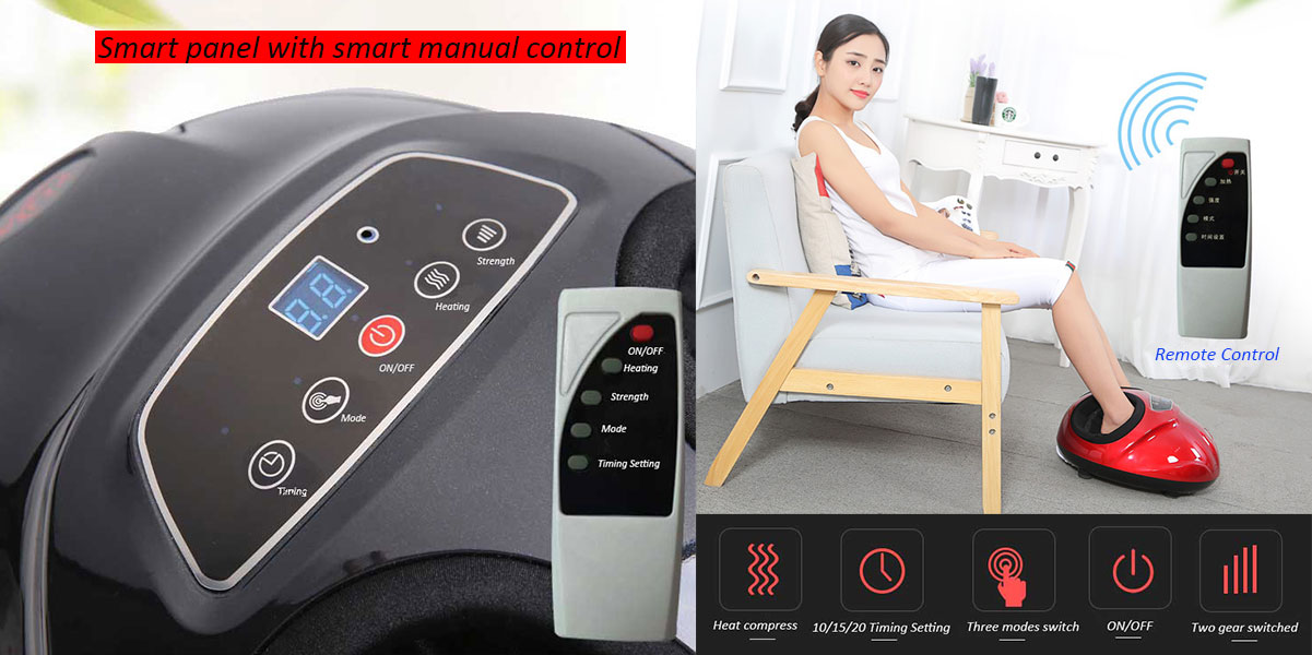 Foot Massage For Sale Costs